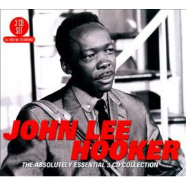 The Absolutely Essential - John Lee Hooker