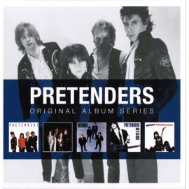 Original Album Series - The Pretenders