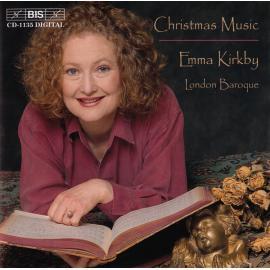 Christmas Music - Emma Kirkby