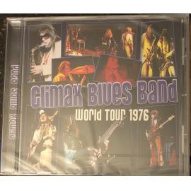 World Tour 1976 - Climax Blues Band