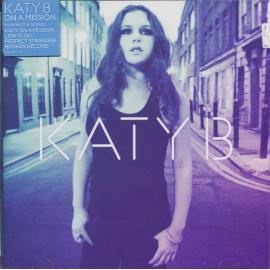 On A Mission - Katy B