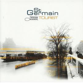 Tourist - Ron St. Germain