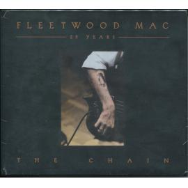 25 Years The Chain - Fleetwood Mac