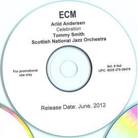 Celebration - Arild Andersen