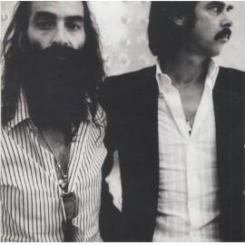 White Lunar - Nick Cave & Warren Ellis