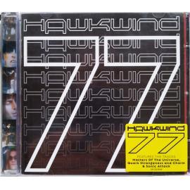 77 - Hawkwind