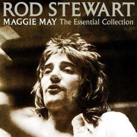 Maggie May (The Essential Collection) - Rod Stewart