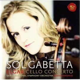 Elgar Cello Concerto - Sir Edward Elgar