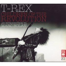 Children Of The Revolution (An Introduction To Marc Bolan) - T. Rex
