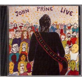 John Prine Live - John Prine