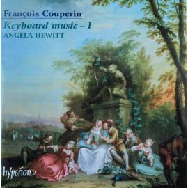 Couperin Keyboard Music 1 - François Couperin