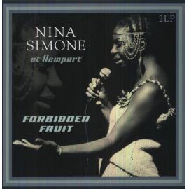 At Newport / Forbidden Fruit - Nina Simone