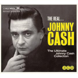 The Real... Johnny Cash - Johnny Cash