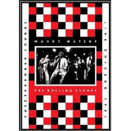 Checkerboard Lounge, Live Chicago 1981 - Muddy Waters