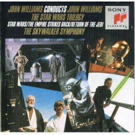 John Williams Conducts John Williams - The Star Wars Trilogy - John Williams