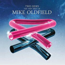 Two Sides (The Very Best Of Mike Oldfield) - Mike Oldfield
