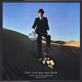 Wish You Were Here - Immersion Box Set - Pink Floyd