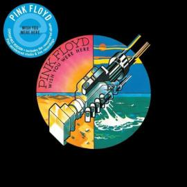 Wish You Were Here • Experience Edition - Pink Floyd