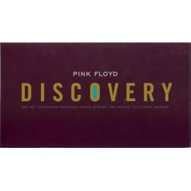 Discovery - Pink Floyd