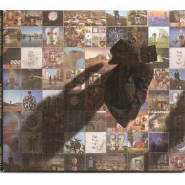 A Foot In The Door (The Best Of Pink Floyd) - Pink Floyd