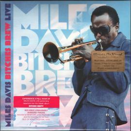 Bitches Brew Live - Miles Davis