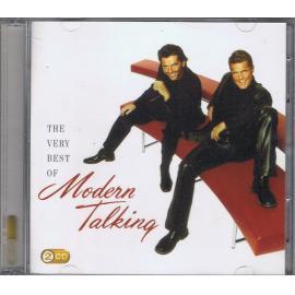 The Very Best Of Modern Talking - Modern Talking