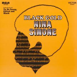 Black Gold - Nina Simone