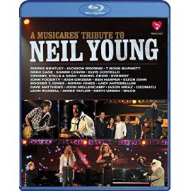 A Musicares Tribute To Neil Young - Various Production