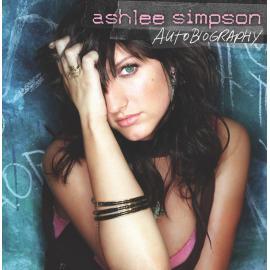 Autobiography - Ashlee Simpson