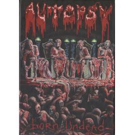Born Undead - Autopsy