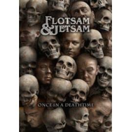 Once In A Deathtime - Flotsam And Jetsam