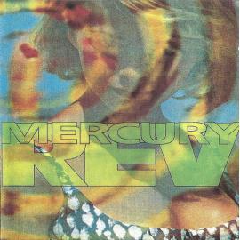 Yerself Is Steam - Mercury Rev