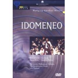 IDOMENEO - W.A. MOZART