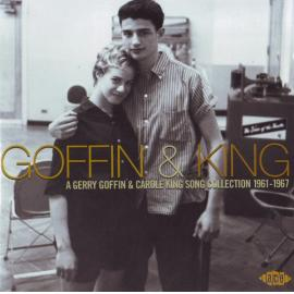 A Gerry Goffin & Carole King Song Collection 1961-1967 - Goffin And King
