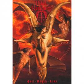Evil - Death - Live - Vital Remains