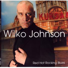 Red Hot Rocking Blues - Wilko Johnson