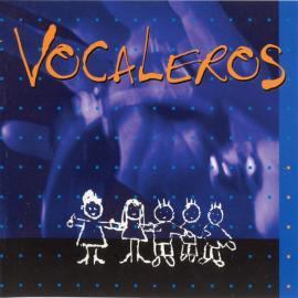 Vocaleros - Vocaleros