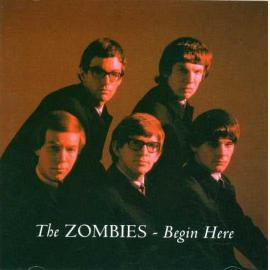 Begin Here - The Zombies