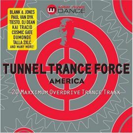 Tunnel Trance Force America - DJ Dean
