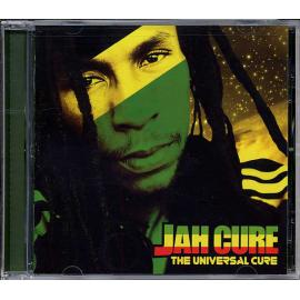 The Universal Cure - Jah Cure