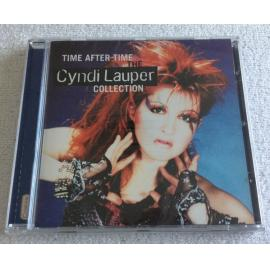 Time After Time - The Cyndi Lauper Collection - Cyndi Lauper