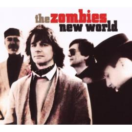 New World - The Zombies
