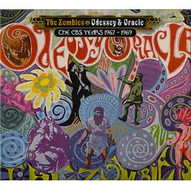 Odessey & Oracle (The CBS Years 1967-1969) - The Zombies