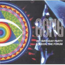 The Birthday Party - Gong