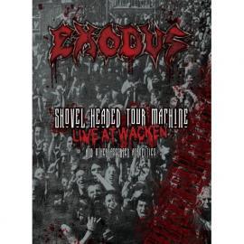 Shovel Headed Tour Machine - Exodus