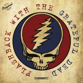 Flashback With The Grateful Dead - The Grateful Dead