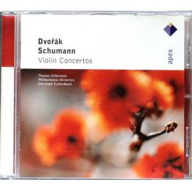 Violin Concertos - Antonín Dvořák