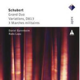 GRAND DUO - F. SCHUBERT