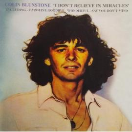 I Don't Believe In Miracles - Colin Blunstone