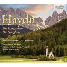 Die Jahreszeiten - Die Schöpfung - Joseph Haydn